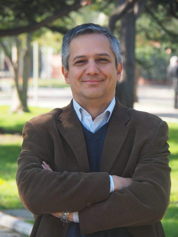David Huepe